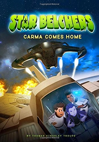 Carma Comes Home