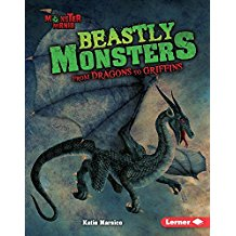 Beastly Monsters