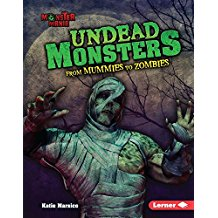 Undead Monsters