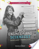Space Engineer and Scientist Margaret Hamilton