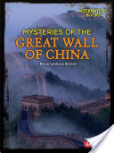 Mysteries of the Great Wall of China