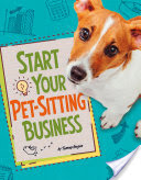 Start Your Pet-Sitting Business