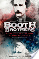 The Booth Brothers