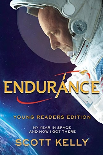 Endurance: Young Readers' Edition