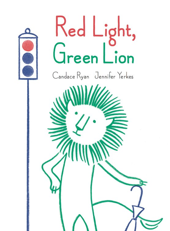 Red Light, Green Lion
