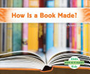 How Is a Book Made?