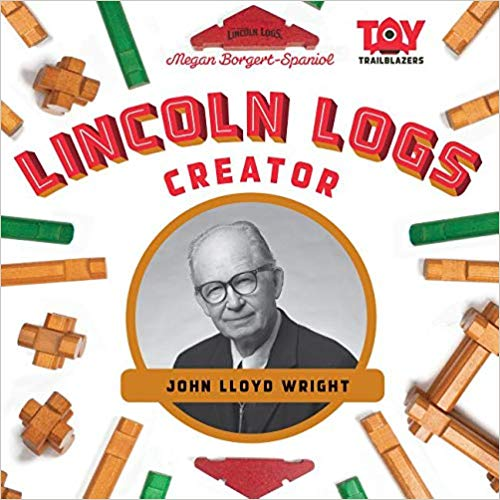 Lincoln Logs Creator