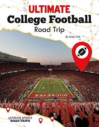 Ultimate College Football Road Trip