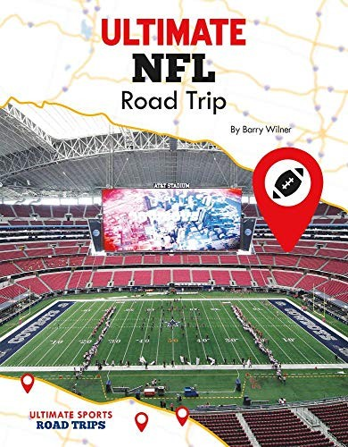 Ultimate NFL Road Trip