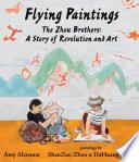 Flying Paintings