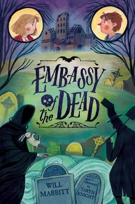 Embassy of the Dead