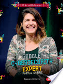 Google Cybersecurity Expert Parisa Tabriz