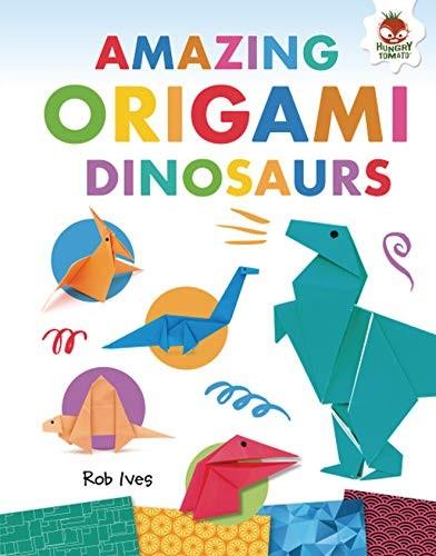 Amazing Origami Dinosaurs
