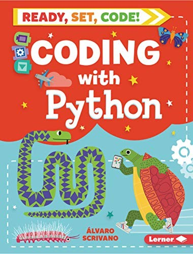 Coding with Python