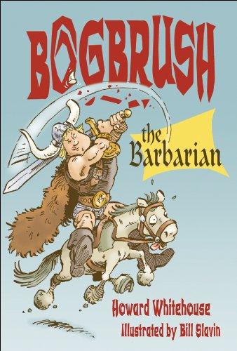 Bogbrush the Barbarian