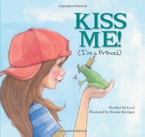 Kiss Me! (I'm a Prince!)