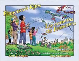 Francisco's Kites / Las cometas de Franciso