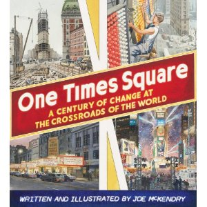 One Times Square