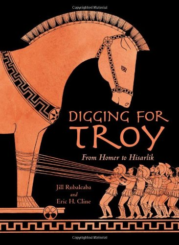 Digging for Troy