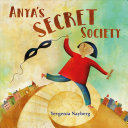 Anya's Secret Society