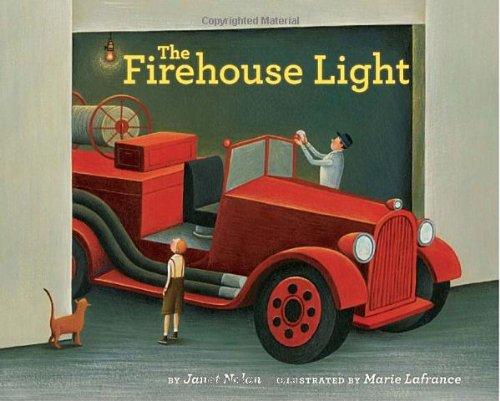The Firehouse Light