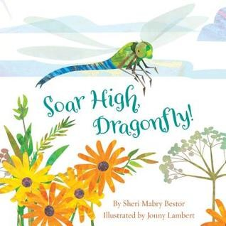 Soar High, Dragonfly!