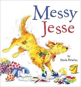 Messy Jesse