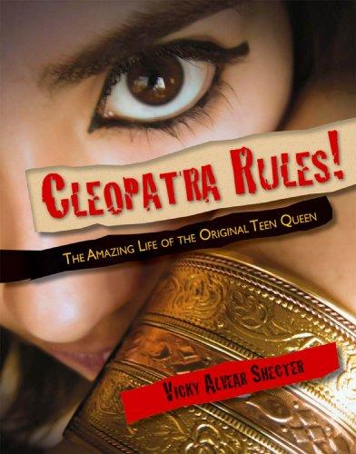 Cleopatra Rules!