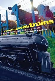 Running with Trains