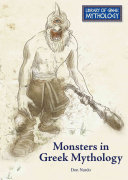 Monsters in Greek Mythology