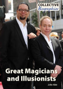 Great Magicians and Illusionists