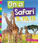 On a Safari 5, 10, 15