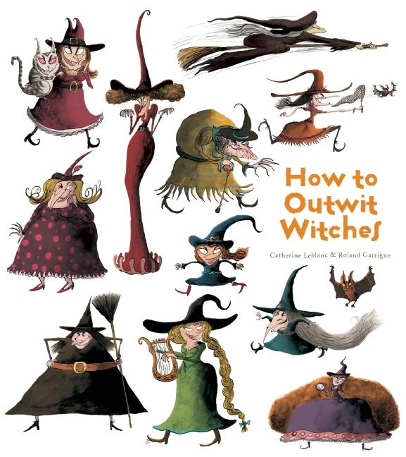 How to Outwit Witches