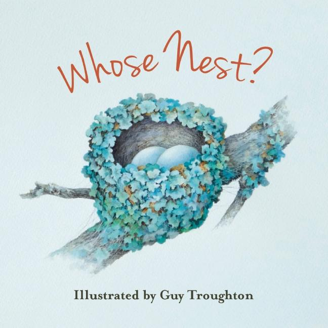 Whose Nest?
