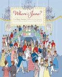 Where's Jane?