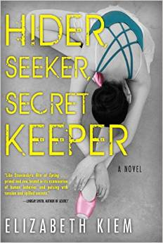 Hider, Seeker, Secret Keeper
