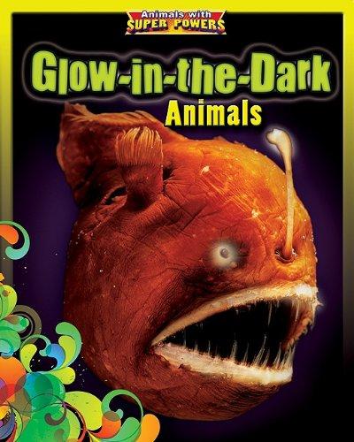 Glow-in-the-Dark Animals