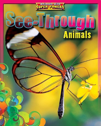 See-Through Animals