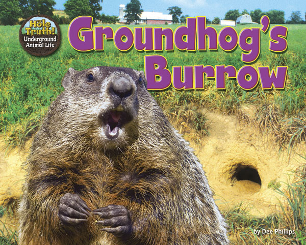 Groundhog's Burrow