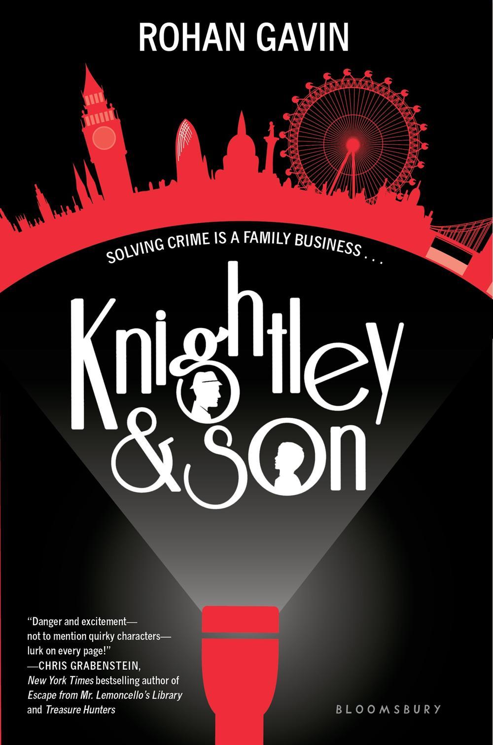 Knightley & Son