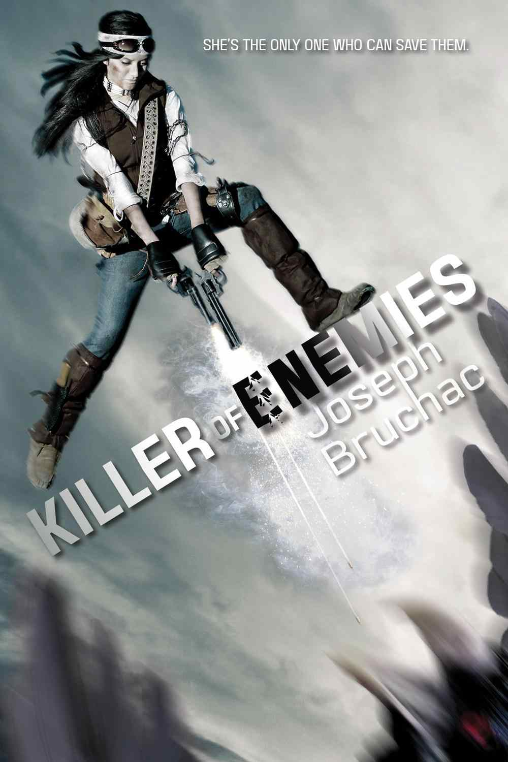 Killer of Enemies