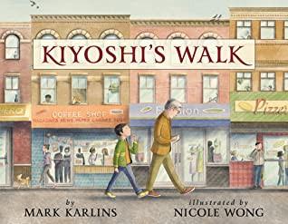 Kiyoshi's Walk