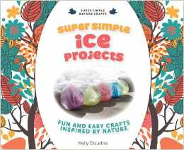Super Simple Ice Projects