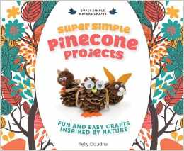 Super Simple Pinecone Projects