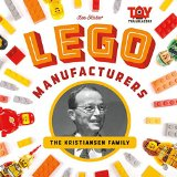 Lego Manufacturers
