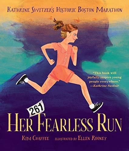 Her Fearless Run