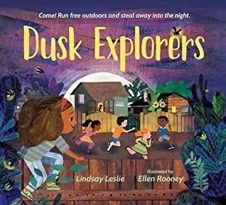 Dusk Explorers