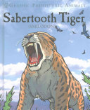 Sabertooth Tiger