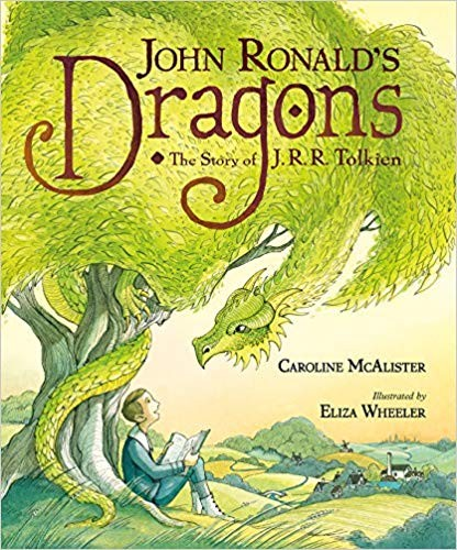 John Ronald's Dragons