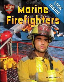 Marine Firefighters